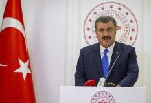 Coronavirus death toll rises to 21 in Turkey &  total cases to 947 2