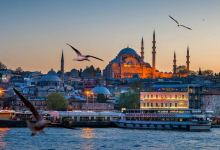Photo of Istanbul, Antalya among most-visited cities in world