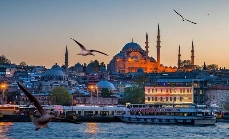 Istanbul, Antalya among most-visited cities in world 1