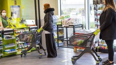 Turkey limits shopping, transportation over coronavirus 9