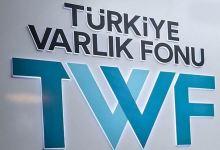 Photo of Turkiye Wealth Fund, Chinese insurance agency ink deal