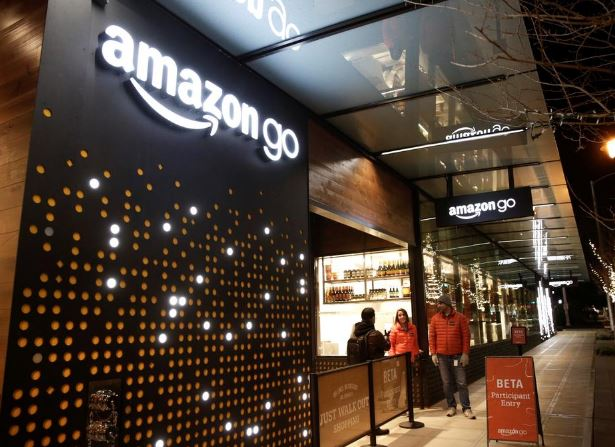 Amazon starts selling cashier-less shopping tech to businesses and retailers 1