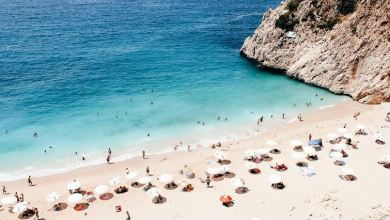 Photo of Turkey: Domestic tourists lifesaver for tourism sector