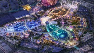 UAE proposes new dates for Dubai Expo 2020 9