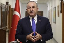 Turkey sent aid to at least 57 countries to fight virus 10