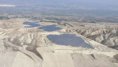 Japan's Enechange, Looop invest in Turkish solar plant 24