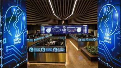 Photo of Turkish stocks up 1.7 points at Monday opening