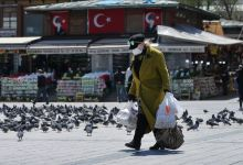 Expats: Turkey doing better against virus than Europe, but more needed 11