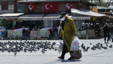 Photo of Expats: Turkey doing better against virus than Europe, but more needed