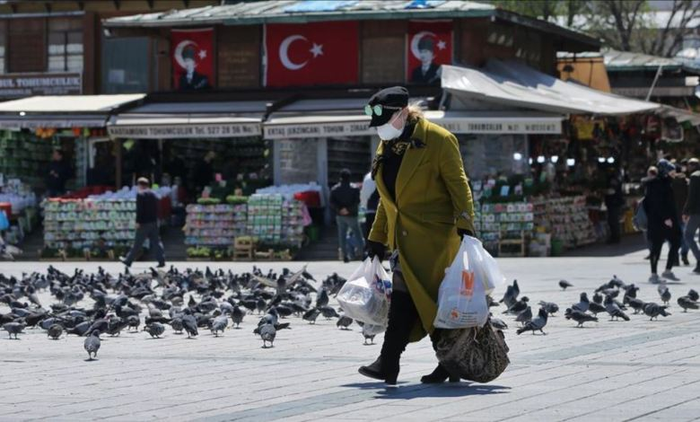 Expats: Turkey doing better against virus than Europe, but more needed 1