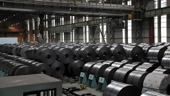China says manufacturing back on track despite COVID-19 1