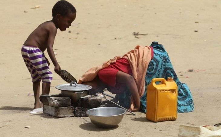 World must act now to avert food crisis over virus: UN 1