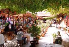 Photo of Turkey's bazaar added to temporary UNESCO Heritage list
