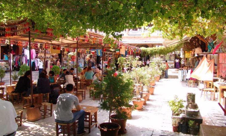 Turkey's bazaar added to temporary UNESCO Heritage list 1