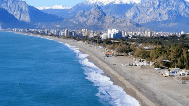 World-famous Antalya beach to reopen with unprecedented measures 7