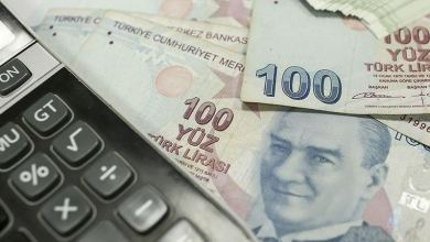 Turkish economy sees total turnover down 20.9% in April 23