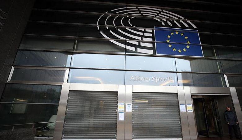 EU Parliament scraps cutting funds for Turkey 1
