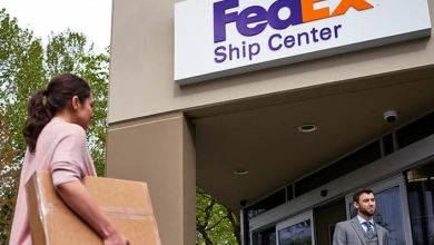 Microsoft and FedEx team up to make deliveries more predictable 29
