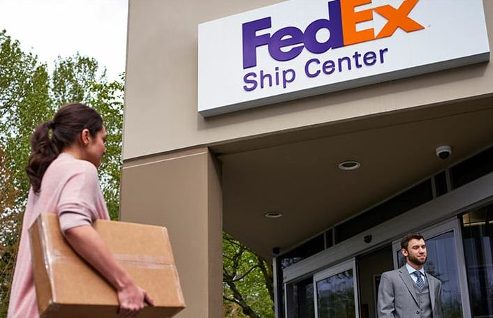 Microsoft and FedEx team up to make deliveries more predictable 1