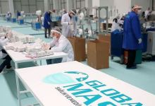 Photo of Turkish company to produce 1.5B surgical masks monthly