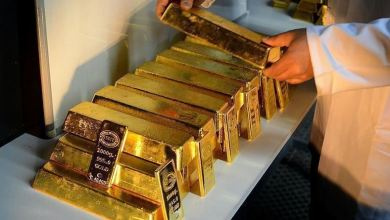 Coronavirus fuels global gold demand in Q1 8