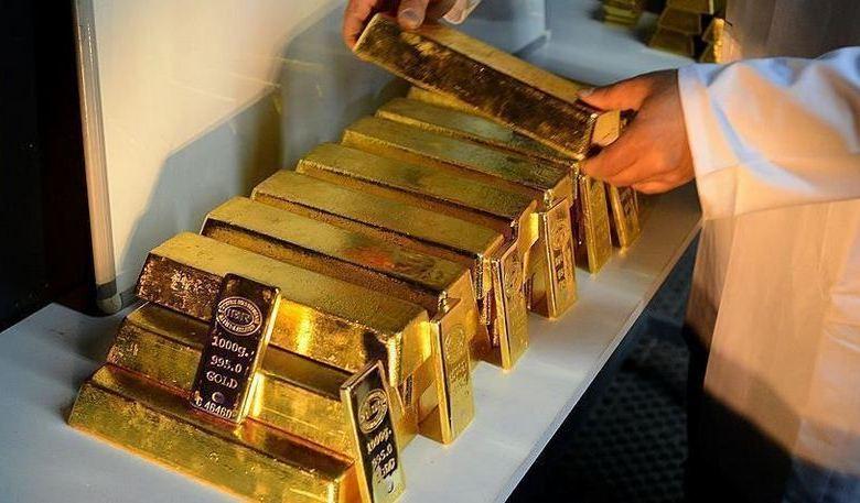 Coronavirus fuels global gold demand in Q1 1