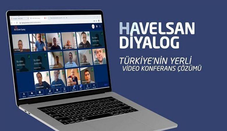 Turkish firm develops safe video conference software 1