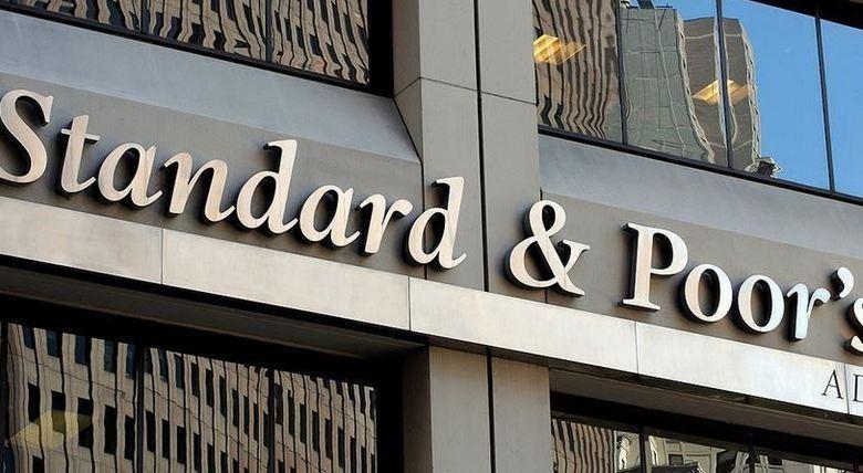 S&P affirms Turkey's credit rating 1