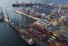 EU's exports down 28.2% in April due to pandemic 11