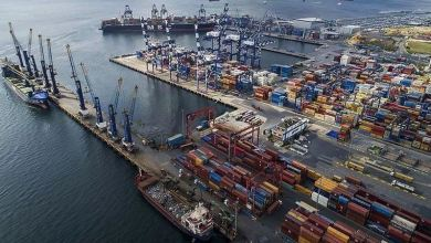 Photo of EU's exports down 28.2% in April due to pandemic