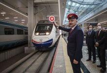 Photo of Turkey: Train travel restarts amid normalization