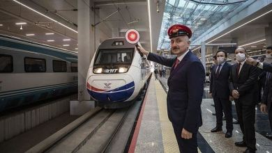 Photo of Turkey: Train travel restarts amid normalization