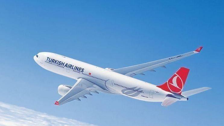 Turkish Airlines eyes resuming flights as of June 1