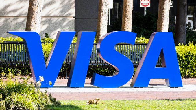 Visa Files Patent for Cryptocurrency System to Replace Cash 1