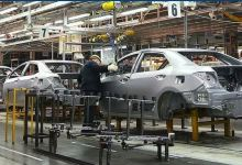 Photo of Turkey: Auto production at 352,000+ in Jan-April 2020