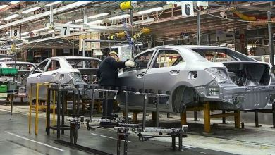 Photo of Turkey's auto production tops 415,000 in Jan-May