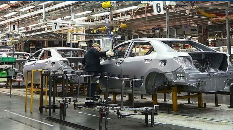 Turkey: Auto production at 352,000+ in Jan-April 2020 1