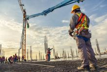 Recovery to be tough for global construction sector in wake of pandemic 2