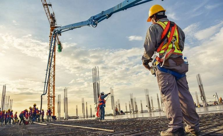Recovery to be tough for global construction sector in wake of pandemic 1