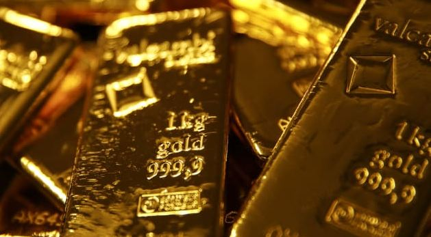 Gold eases off highs as vaccine hopes boost risk appetite 1