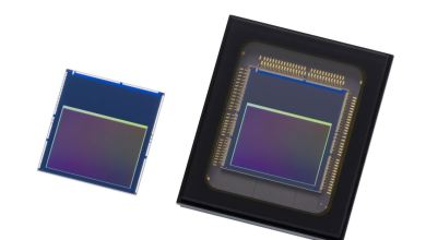Photo of Sony Says It Created World's First Image Sensor With Built-in AI