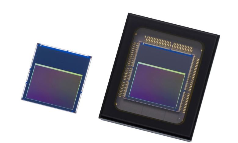 Sony Says It Created World's First Image Sensor With Built-in AI 1