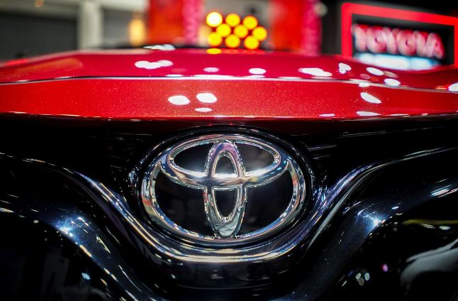 Toyota sees 80% profit drop as virus wipes $14 billion off car sales 1