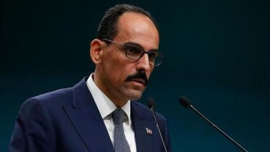 Photo of Turkey willing to do business in Libya, president's aide says