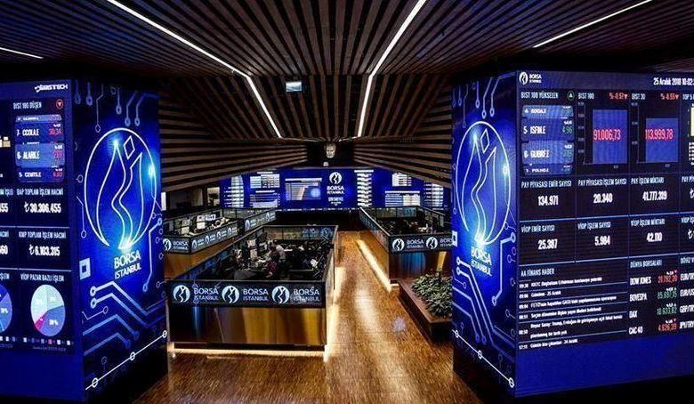 Turkey: Borsa Istanbul among few to regain 2020 losses 1