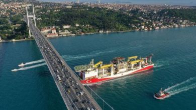 Photo of Turkey: Fatih on course for 1st Black Sea deep drilling