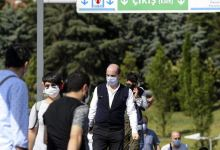Turkey: Face masks mandatory in five more provinces 10