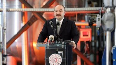 Turkey opens first domestic industrial enzymes factory 25