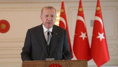 Islamic economy can lead out of crisis: Turkish leader 30
