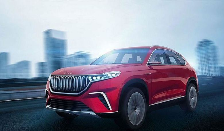 China registers Turkey's first indigenous car designs 1
